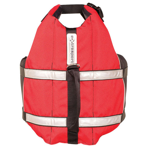 DELUXE DOG PFD M