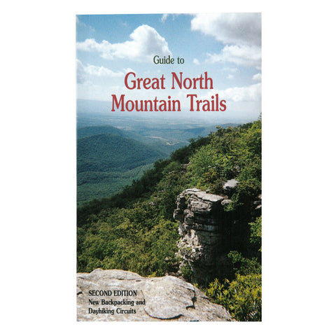 GREAT NORTH MOUNTAIN GUIDE