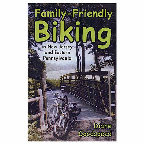 FAMILY FRIENDLY BIKING NJ & PA