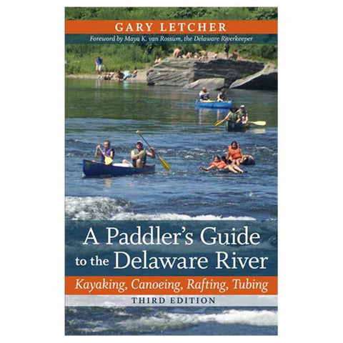 PADDLERS GD DELAWARE R. 3RD