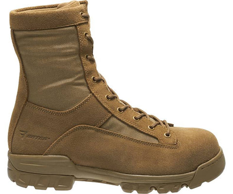 Bates E08693 Men's Ranger II Hot Weather Composite Toe Boot