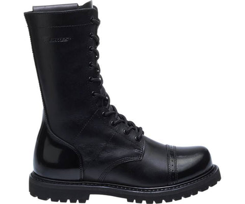 "Bates E02184 Men's 11"" Paratrooper Side Zip Boot"