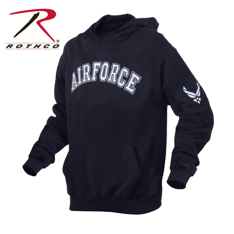 Rothco Military Embroidered Pullover Hoodies