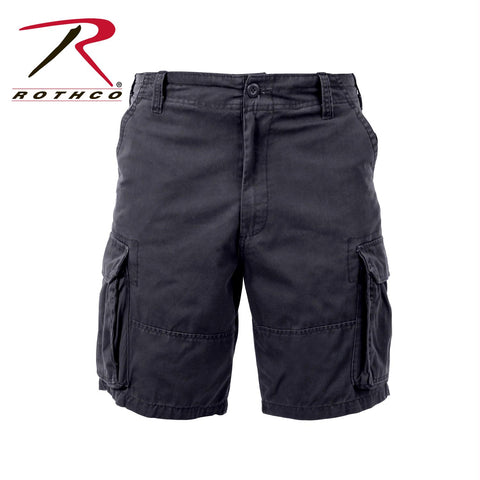 Rothco Vintage Solid Paratrooper Cargo Short