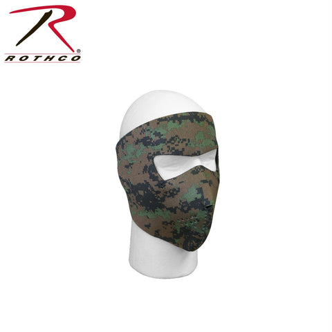 Rothco Reversible Neoprene Facemask