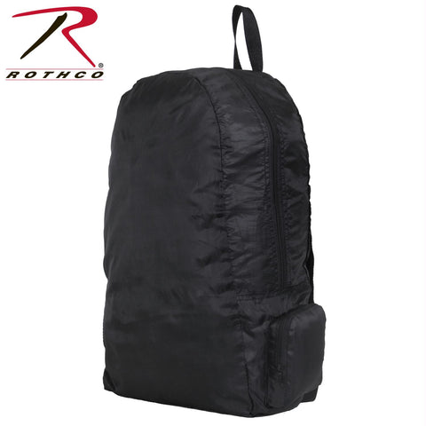 Rothco Compact Foldable Backpack