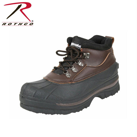 "Rothco 5"" Cold Weather Hiking Boot"
