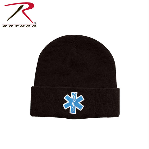 Rothco Star Of Life Watch Cap