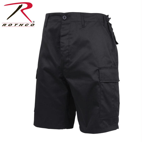 Rothco Zipper Fly Bdu Shorts