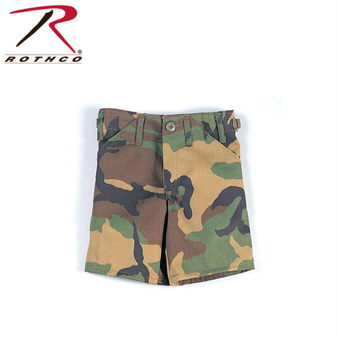 Rothco KidS Bdu Shorts
