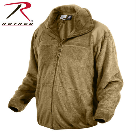Rothco Generation Iii Level 3 Ecwcs Fleece Jacket