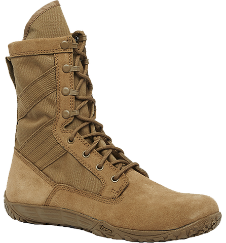 Belleville Tactical Research TR1040-ZWP 7 Inch Waterproof Ultralight Tactical Side-Zip Boot