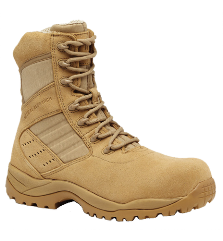 Belleville Tactical Research TR336 CT GUARDIAN Hot Weather Lightweight Composite Toe Boot