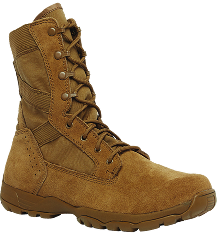 Belleville Tactical Research TR513 FLYWEIGHT II Lightweight Hot Weather Boot