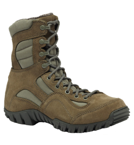 Belleville Tactical Research TR660 KHYBER Hot Weather Lightweight Mountain Hybrid Boot