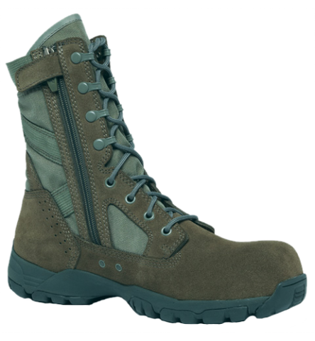Belleville Tactical Research TR696Z CT Ultra Lightweight Side-Zip Composite Toe Boot