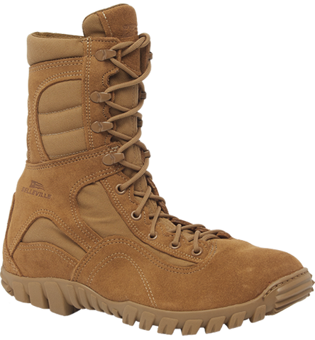 Belleville C333 SABRE Hot Weather Hybrid Assault Boot