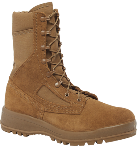 Belleville 330 Coy St Hot Weather Steel Toe Flight Boot