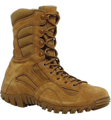Belleville Tactical Research TR550 KHYBER Hot Weather Lightweight Mountain Hybrid Boot