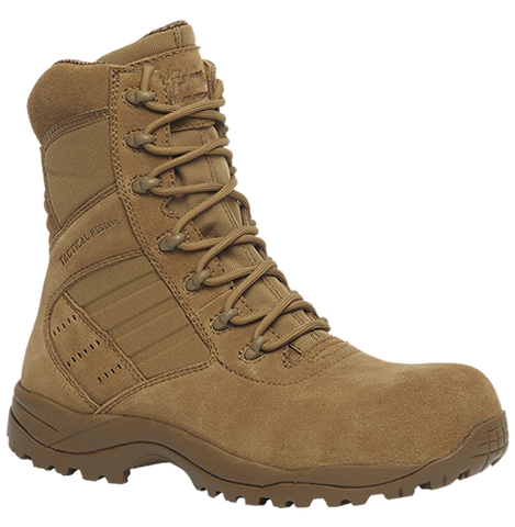 Belleville Tactical Research TR536 CT GUARDIAN HOT WEATHER LIGHTWEIGHT COMPOSITE TOE BOOT