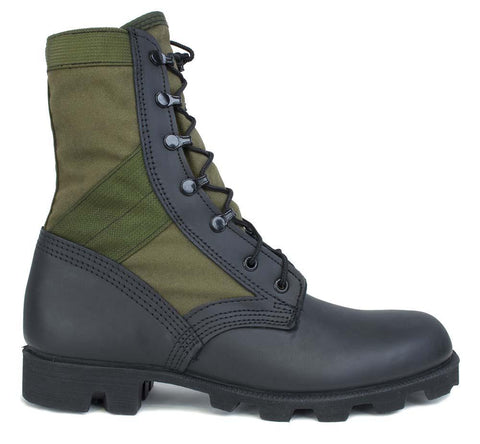 McRae Vietnam Era Jungle Boot Style 7189