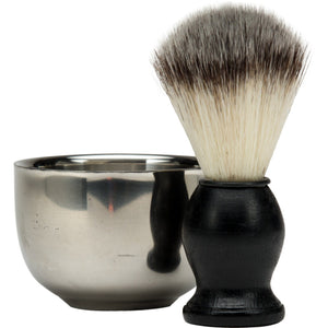 Mr.Fox Vintage Shaving Kit