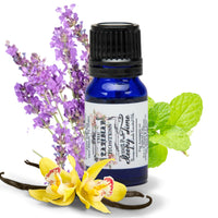Sleepy Time- Certified Therapeutic Grade Essential Oil