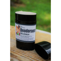 Mr. Fox All Natural Deodorant