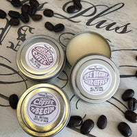Coffee Latte Lip Balm