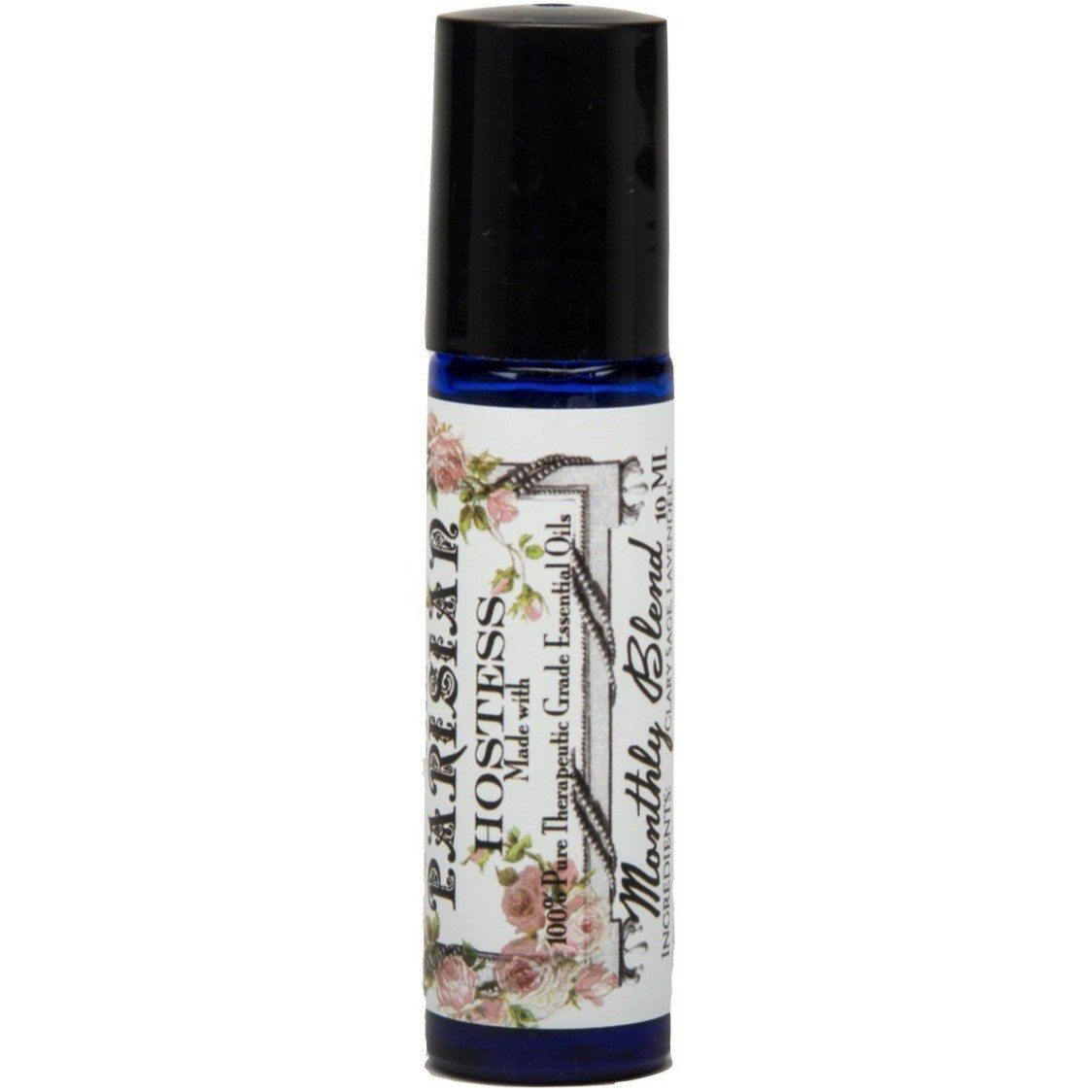 Monthly Hormonal Roller Ball- Certified Therapeutic Grade Essential Oil 10 ML