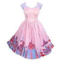 Disney Fantasyland Dress for Women by Her Universe