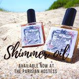 Dry Luxe Shimmer Body Oil