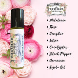 Blemish Buster Rollerball- Certified Therapeutic Grade Essential Oil 10 ML