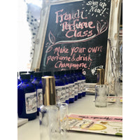 French Perfume Make & Take Feb 18th 2pm