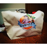 Vero Beach Pin Up Tote
