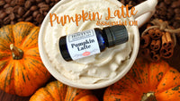 Pumpkin Latte Essential Oil *Limited Edition*