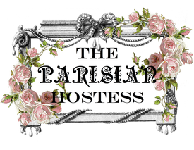 The Parisian Hostess