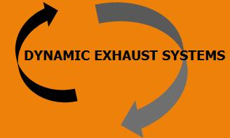Dynamic Exhaust Systems