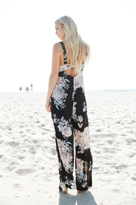Garden Party Jumpsuit