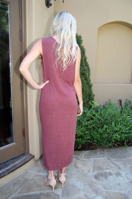 Cinnamon Girl Dress