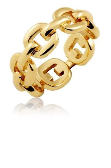 Kaye Ring Gold
