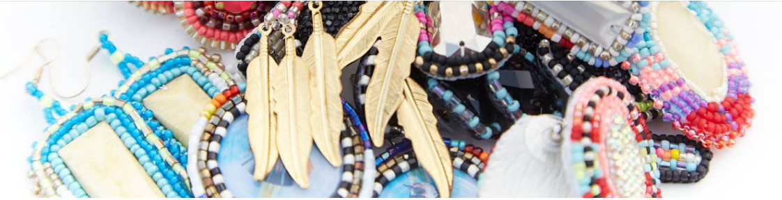 Charismatic and Unique Elements behind Native American Jewelry  By: Alyssa Messi