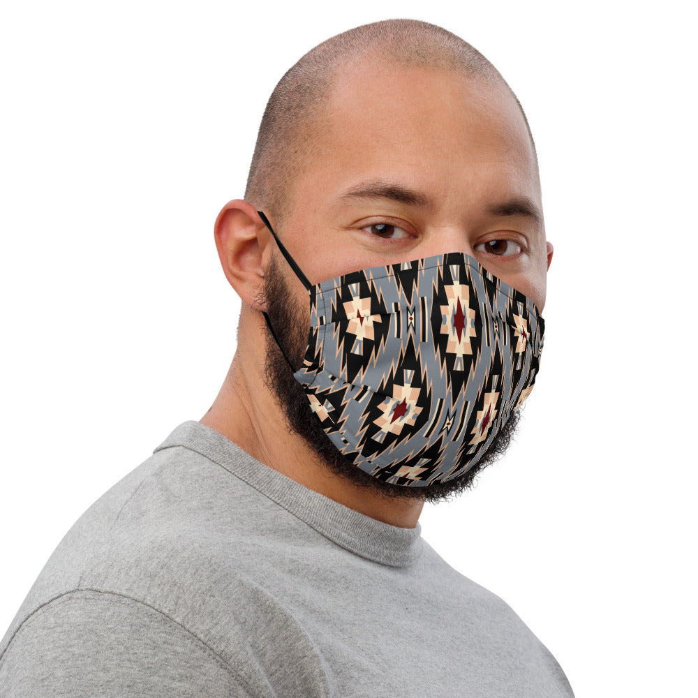 Trailblazer- face mask
