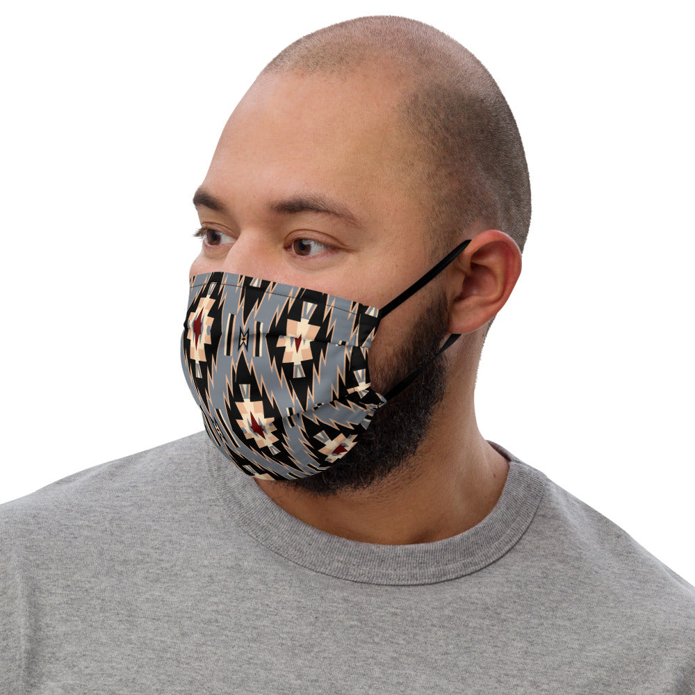 Trailblazer face mask