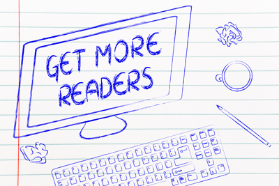 Attract more blog readers