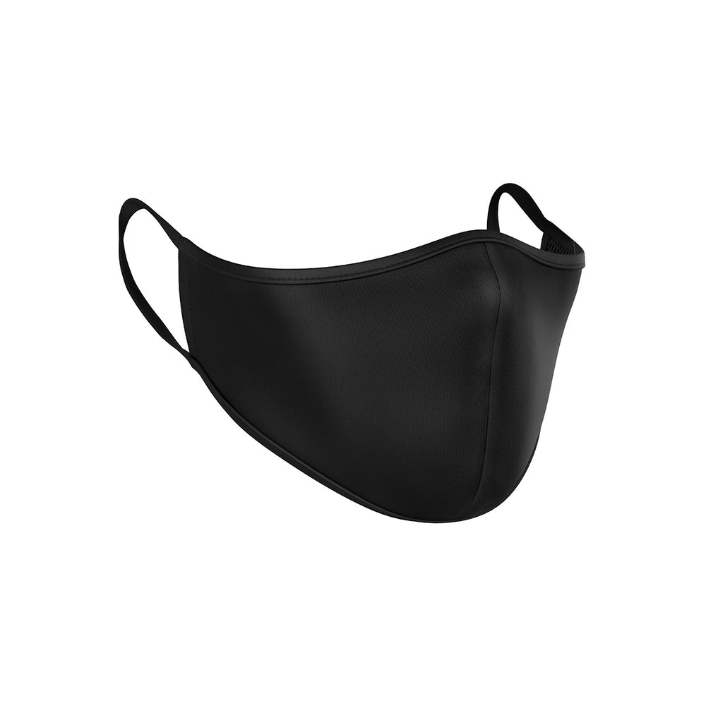 Black Personal Protection Face Mask