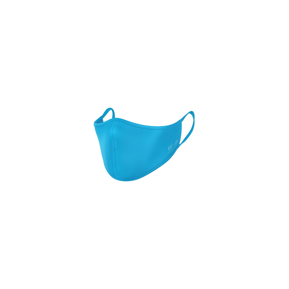 Light Blue Personal Protection Face Mask