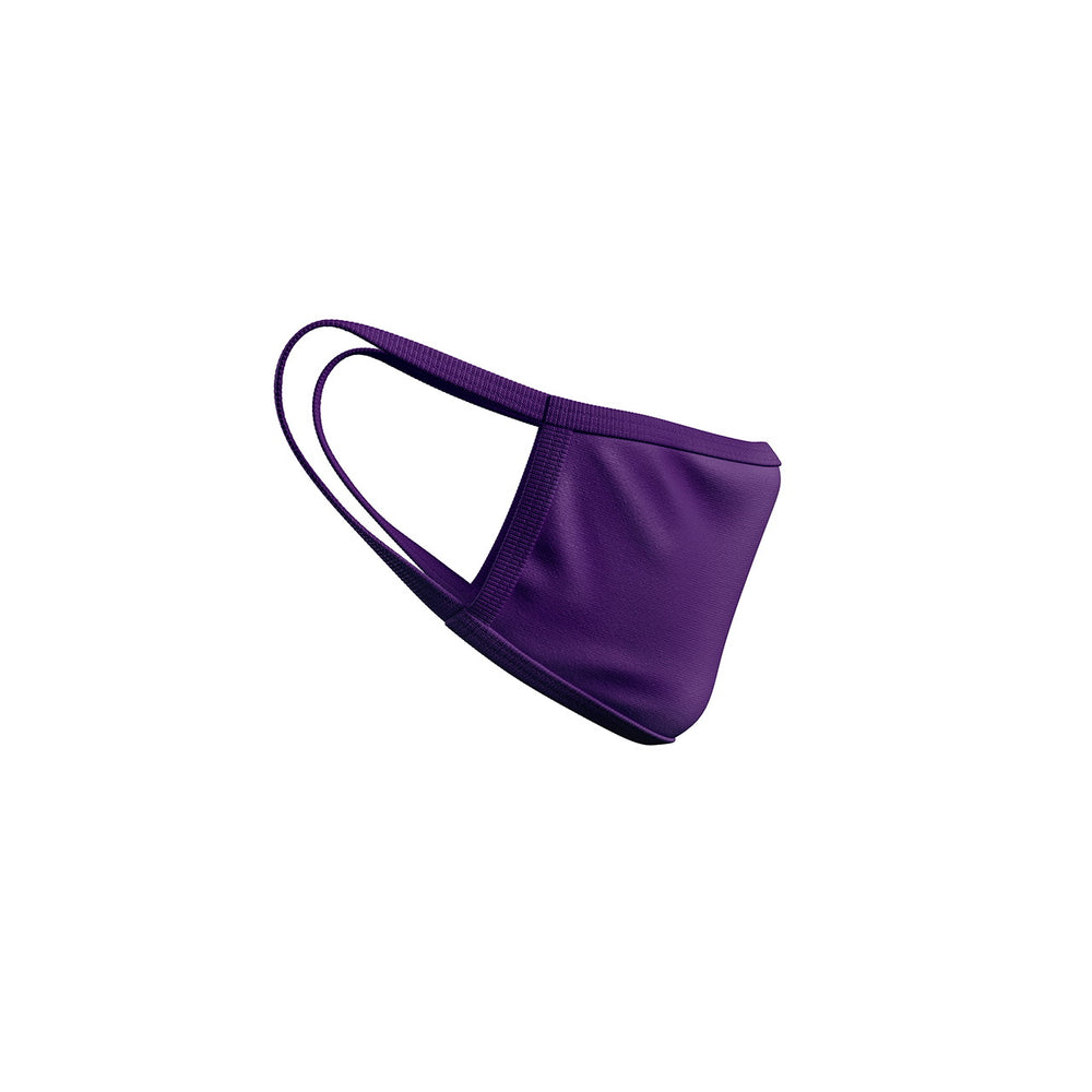 Purple Personal Protection Face Mask