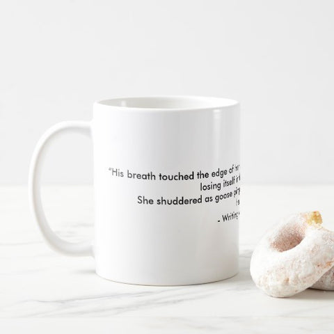 His/Her Romantic Mug Quotes #1