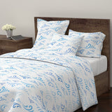 DB-R Designs Blue Wave Limited Edition - Duvet